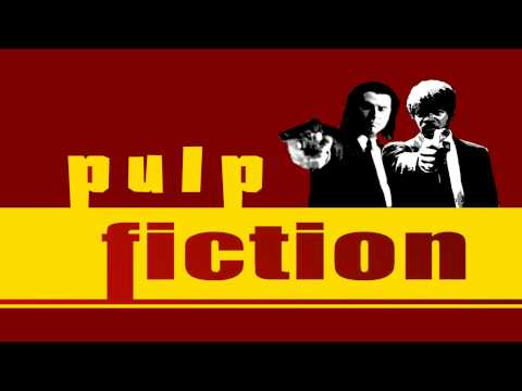Dick Dale - Pulp Fiction Misirlou