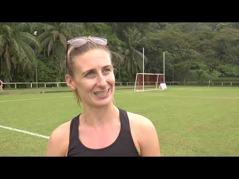 2019 Currency Fair Asian Gaelic Games: Celebrity Bainisteoirs and Guests
