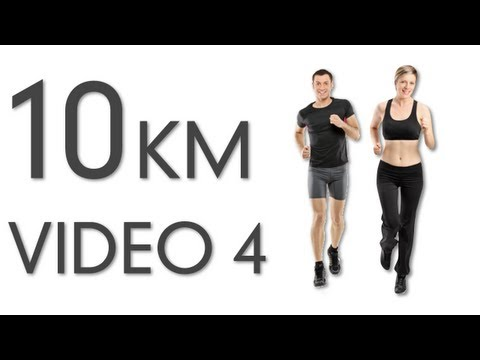 Correre 10 Km - Allenamento per la Corsa - Video 4