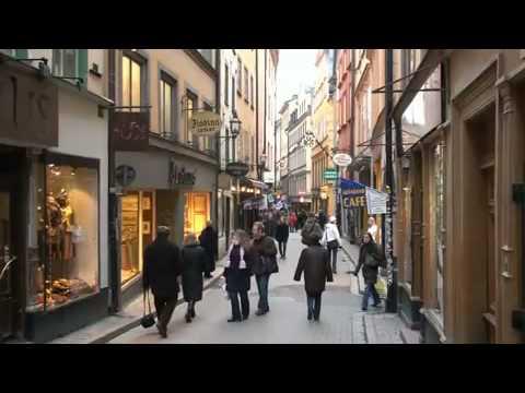 Stockholm December 2008
