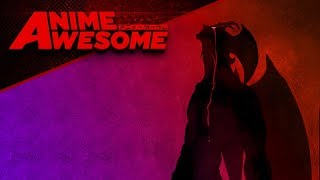 Anime Awesome: Devilman Crybaby - Review