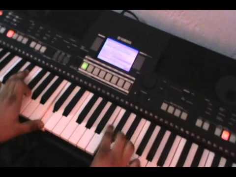 DIL IBADAT PIANO INSTRUMENTAL