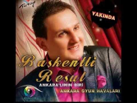 Başkentli Resul  & Hüseyin Kağıt Düet & Yuvarlak Dünya & Ankaralı Adamsın  2013