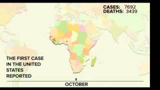 Ebola - Itz Still Coming