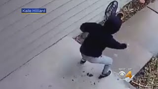 VIRAL VIDEO: Parker Boy Shows Off Snow 'Happy Dance'  from CBS Denver