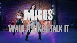 Download Lagu Walk it Like I Talk it | Migos | Brinn Nicole Choreography Gratis STAFABAND