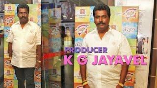 Producer K G Jayavel shares about Naalaya Iyakunar Film & TV Academy | Galatta Tamil