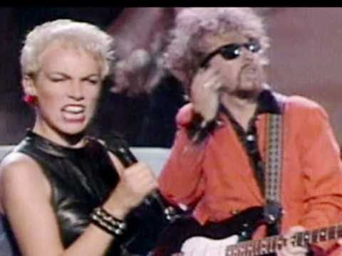 Eurythmics sex crime 1984