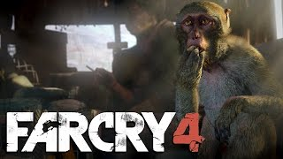 """""""Far Cry 3.5""""? Novo gameplay de Far Cry 4 está muito parecido com Far Cry 3"""
