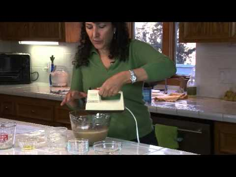 Crazy Good Gluten + Dairy Free Chocolate Flourless Cake Recipe