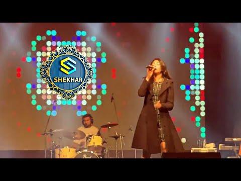Ram Chahe Lila | Live | Concert | Bhoomi Trivedi
