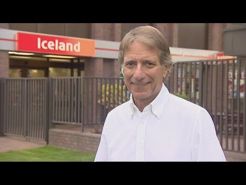 'Bollocks': Iceland chief on #indyref 'threat' to businesses | Channel 4 News