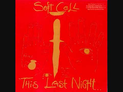 Little Rough Rhinestone - Soft Cell