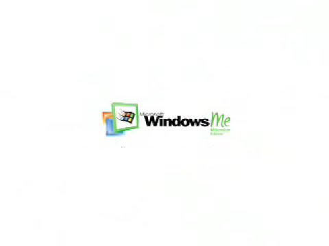 Windows ME Commercial