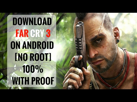 Скачать far cry 3 - Android