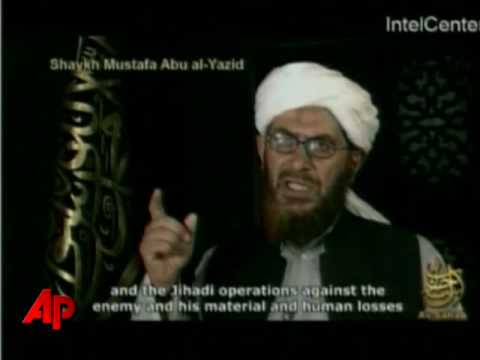 AP Source: US Thinks No.3 Al-Qaida Official Dead
