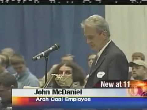 EPA denies Spruce #1 Mine permit in West Virginia, a game-changer decsion