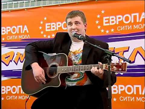 Юмор-баттл без границ 01.04.2011 г.