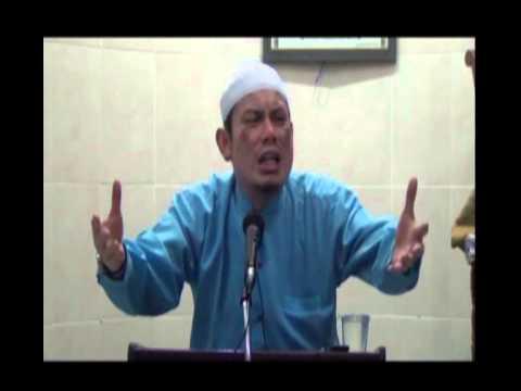 Ahmad Zainuddin - Sebuah Kisah Di Bulan Al Muharram