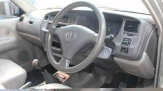 Dijual Mobil Bekas Toyota Kijang Lgx 2004 Silver