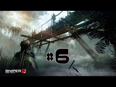 Sniper: Ghost Warrior 2 - Walkthrough - Part 6 - Ghosts Of Sarajevo (PC/X360/PS3) [HD]