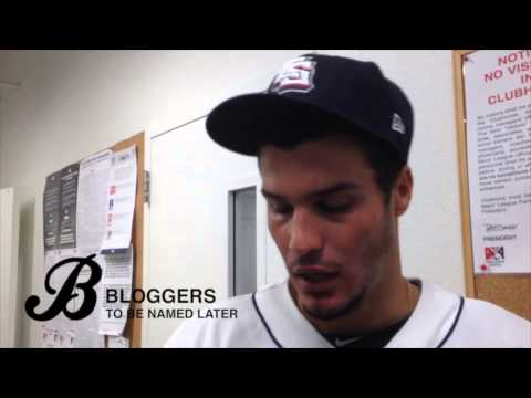 Nolan Arenado speaks after rehab assignment