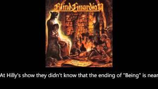 Watch Blind Guardian Altair 4 video