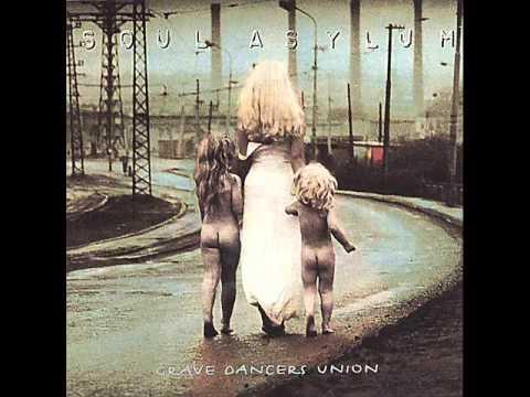 Soul Asylum - Let You Dim Light Album
