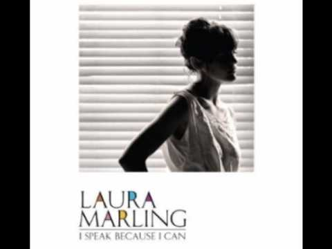 Laura Marling - Devil's Spoke (I Speak Because I Can)