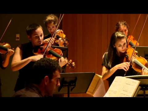 Corelli Sample (Mvt 3, Concerto Grosso Op. 6, No. 3)
