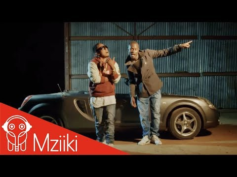 Rabbit King Kaka ft Rich Mavoko - Njoo (Official Music Video HD)