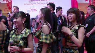 Juice=Juice Meet & Greet in Malaysia, FullVideo Part 2/2, 23 Sep 2017