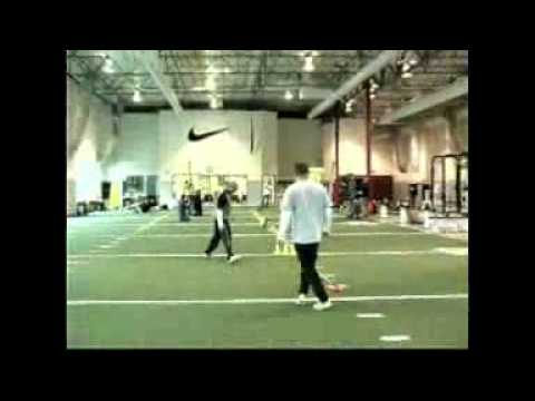Jacoby Ellsbury Nike SPARQ Training Video