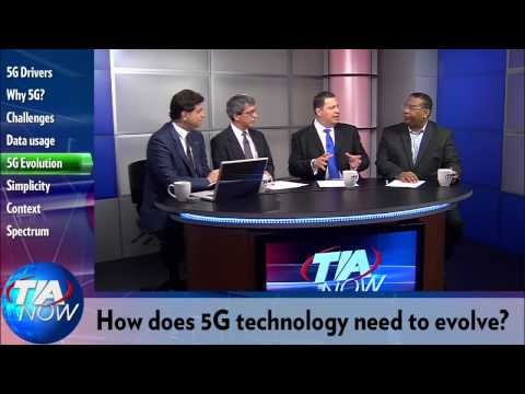5G: The Human Factor