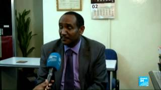 السودان ـ تجديد حبس فاروق ابو عيسى رئيس تحالف قوى الاجماع الوطني المعارض