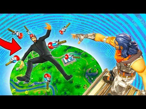 FORTNITE FAILS & Epic Wins! #12 (Fortnite Battle Royale Funny Moments)