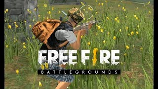 Free Fire - Battlegrounds - Booyah!  [Battle Royale] - Android