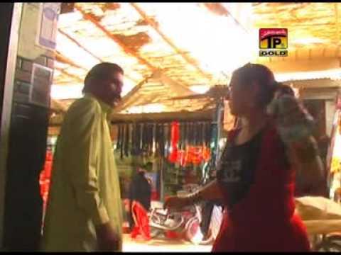 Dukh Saraiki Tele Film  Part 1 -full Movie ,march 2014 video