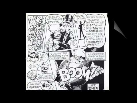 PDX Hot Wax - The Mummies vs The Wolfmen part 4