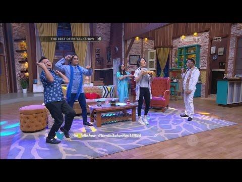 download lagu The Best Of Ini Talk Show - Kelucuan Mang Saswi Nyanyiin Lagu Buat Kinal JKT48 & Audi Marissa gratis