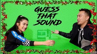 GUESS THAT SOUND CHALLENGE!!!