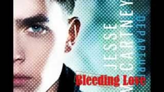 13. Bleeding Love - Jesse McCartney