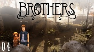 Brothers: A Tale of Two Sons #004 [FullHD] [deutsch]