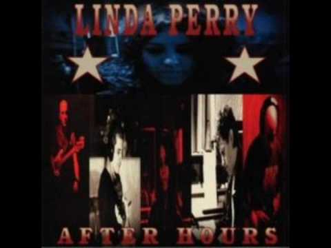 Linda Perry - Get It While You Can