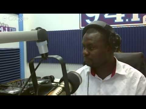 MATURED AND ACADEMIC SPORTS ON METRO FM 94.1MHZ,THE POWER HOUSE OF GHANA SPORTS  HOST:MOSES ANTWI BE