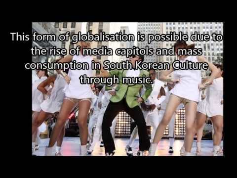 CTS222 | UOW | Critical Reflection Journal: K-Pop