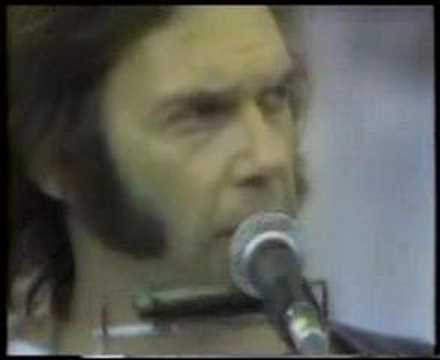 Neil Young - Sugar Mountain