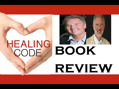 The Healing Codes Review. Custom healing codes. EFT. depression