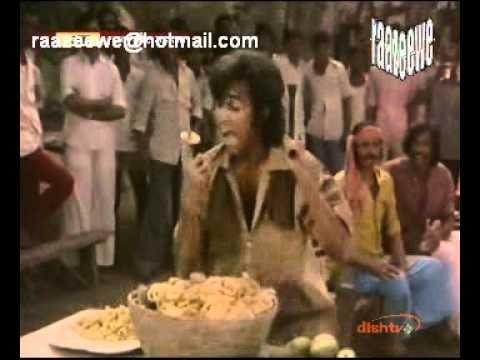 O Meri Pyari Jalebi Rasbhri Daku Aur Mahatma
