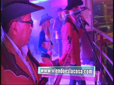 grupo expreso  grandes xitos de expreso  en vivo  wwwviendoeslacosacom  cumbia 2014